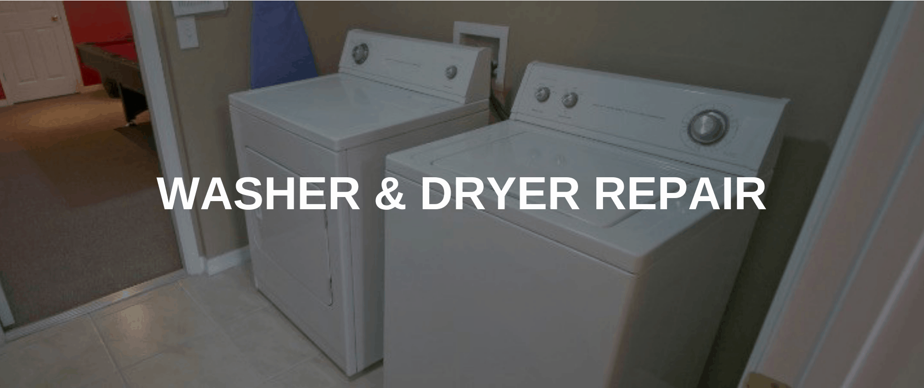 washing machine repair yonkers